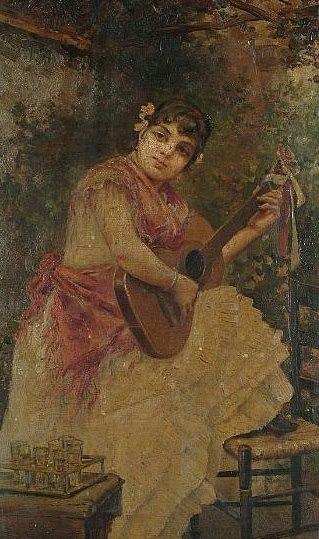 la guitarristaescuelaespañoal19