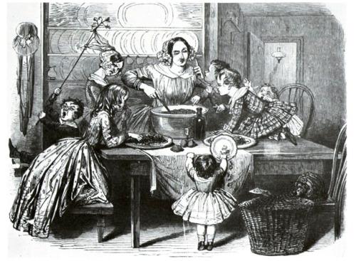 Victorianpudding