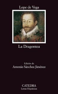 LA DRAGONTEA libro.cc Lope de vega
