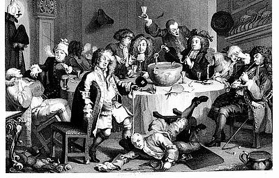 punch-party-litho