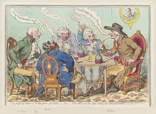 The_feast_of_reason,_and_the_flow_of_soul,'_-_ie_-_the_wits_of_the_age,_setting_the_table_in_a_roar_by_James_Gillray