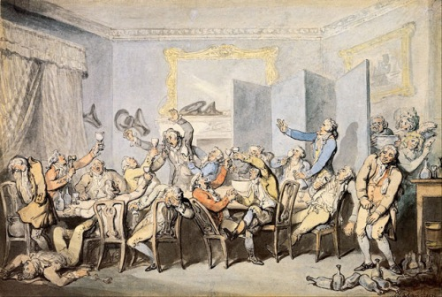 Thomas-Rowlandson-The-brilliants