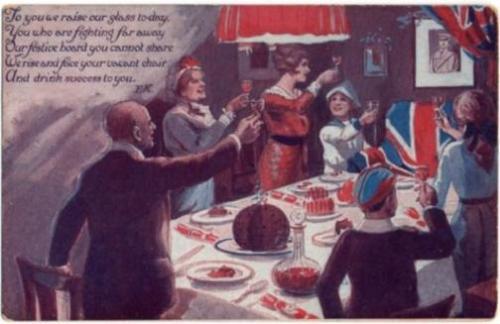 toastbrithschristmaspostcard