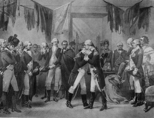 Washington's_Farewell_by_Alonzo_Chappel_1866