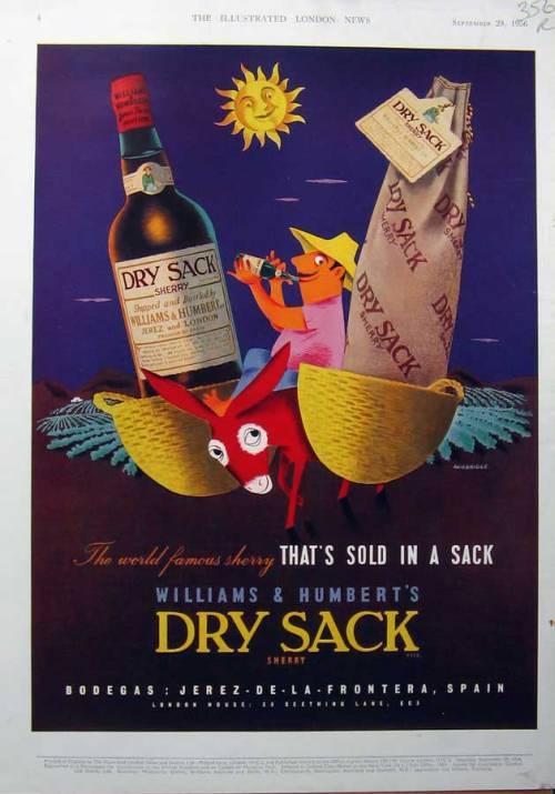 drysack