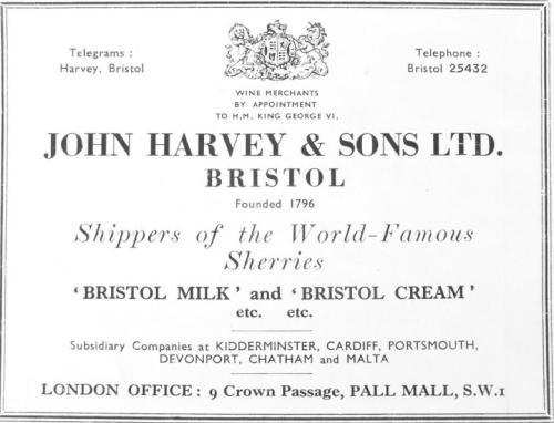 harveys&sons