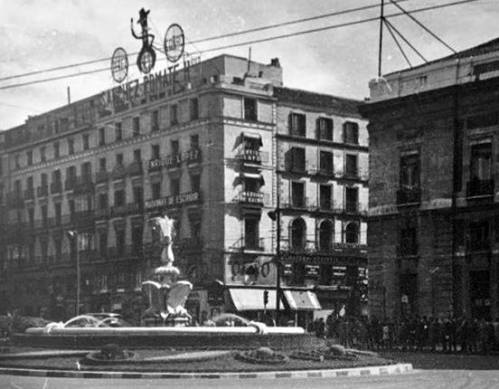 romateespanolneon1940