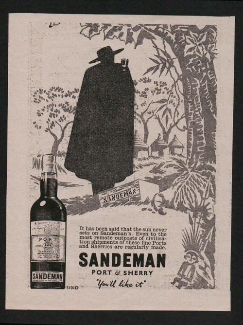 sandemanpubl1949