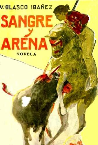 Sangre y arena (1917) 2