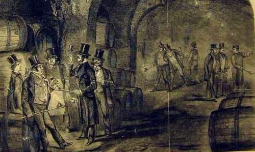 londondocks1858