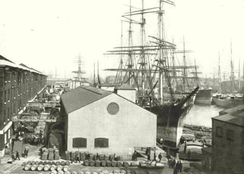londondocks1896