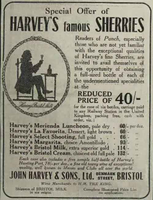 harveyssherrypublprecios