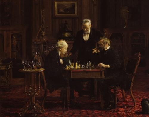 chessplayersthomaseakins