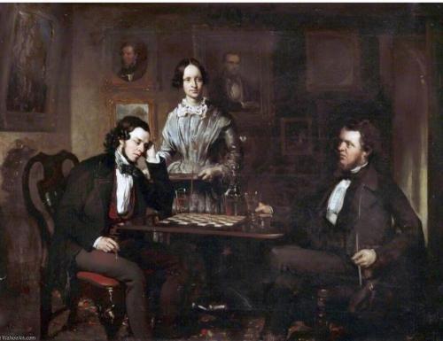 chessplayersWilliamDanielsjerez2