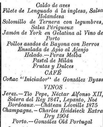 menuglezbyass7octubre1912